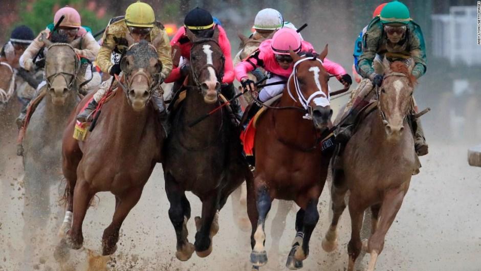 La Comisión Estatal de Carreras de Caballos niega la apelación de Maximum Security ante la descalificación del Derby de Kentucky