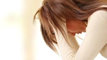 Mujeres, suicidio, depresión
