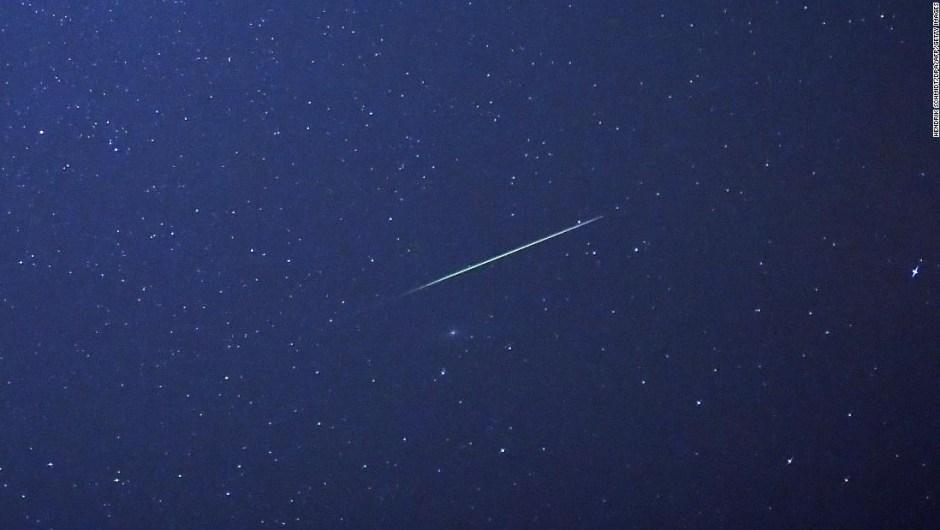 perseidas-meteoros