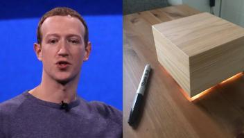 Mark Zuckerberg, sueño, dormir