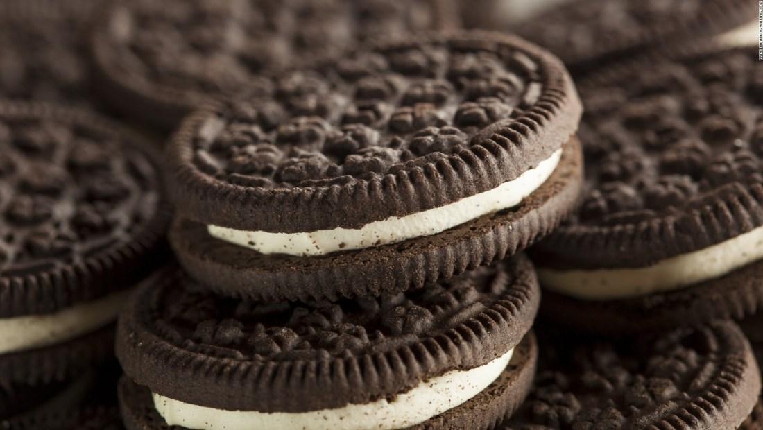 Diez mil millones de galletas hará Oreo con la energía renovable que comprará