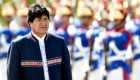 """Sánchez: """"Morales debería terminar como el Chapo Guzmán"""""""