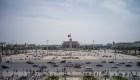 Exigen disculpas a China por la Masacre de Tiananmén