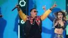 Daddy Yankee sigue cosechando éxitos