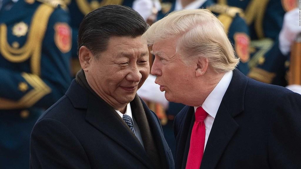 China pediría a EE.UU. eliminar sanciones a Huawei, Según el Wall Street Journal