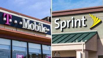 T-Mobile y Sprint: Nuevo desafío para su fusión