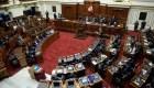 Perú debate cuestión de confianza