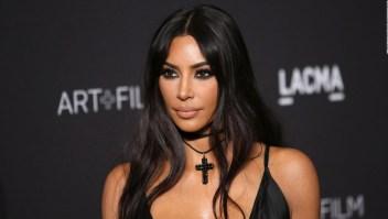 Controversia por nueva marca de Kim Kardashian