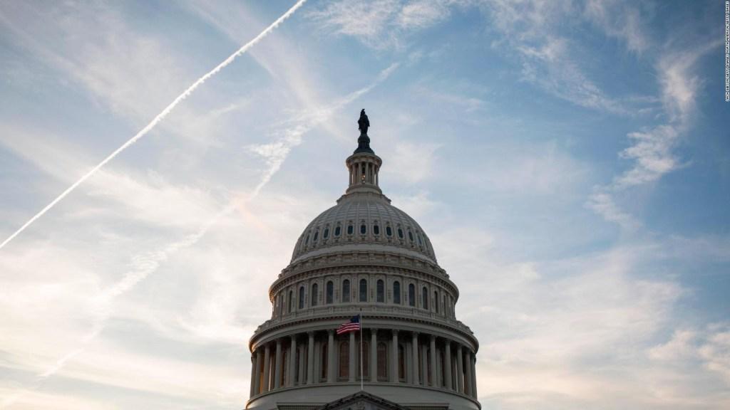 ¿Está en crisis en Partido Demócrata en EE.UU.?
