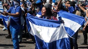Nicaragua: Oposición critica la Ley de Amnistía aprobada