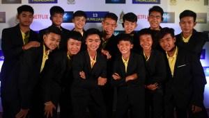 """Tailandia: Crean nuevo equipo """"Niños de la Cueva"""""""