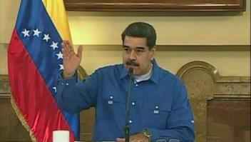 """Ramos: """"Tenía que demostrar que Maduro es un dictador"""""""
