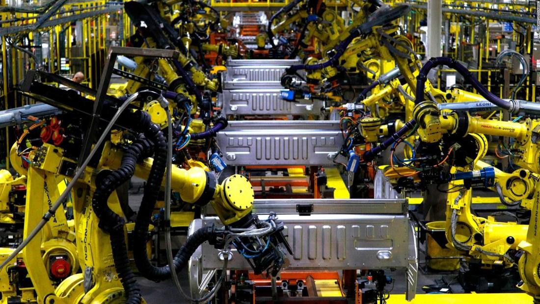 Ford recortará 12.000 empleos en Europa