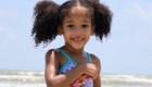 Identifican los restos de la niña Maleah Davis en Arkansas