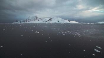 ¿Por qué parece que no nos importa el cambio climático?