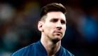 ¿Podrá Messi terminar con la mala racha de 26 años de Argentina?