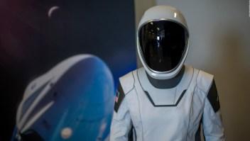 ¿Pagarías US$ 35.000 por una noche en el espacio?