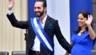 El Salvador tiene un nuevo presidente