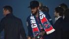 Neymar dice ser víctima de una trampa extorsiva