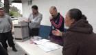 Mexicanos votan para elegir gobernador