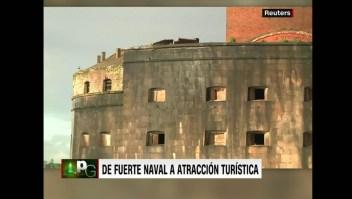 Rusia planea atracciones turísticas en bases militares inactivas