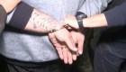 Arrestan al sospechoso de prender fuego a dos indigentes