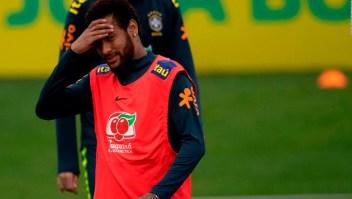 Detalles de la acusación a Neymar de violación