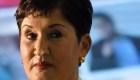 ¿Qué piensa Thelma Aldana del pedido a Interpol para detenerla?