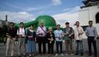 Se cumplen 30 años de la masacre en Tiananmén
