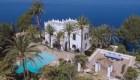 Michael Douglas usa su fama para vender su mansión de Mallorca