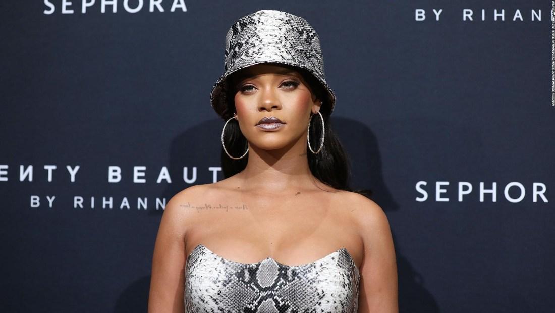 La fortuna de Rihanna alcanza los US$ 600 millones