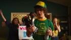 """""""Stranger Things"""" estrena afiche de su tercera temporada"""