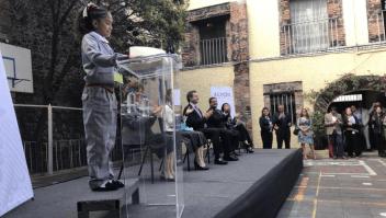 """Polémica por """"Uniforme Neutro"""" en capital mexicana"""