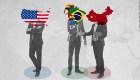 ¿Es Latinoamérica el próximo campo de batalla entre China y EE.UU.?
