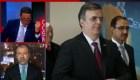Guajardo opina que EE.UU .y México llegarán pronto a un acuerdo