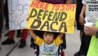 El Partido Demócrata impulsa una salida para DACA