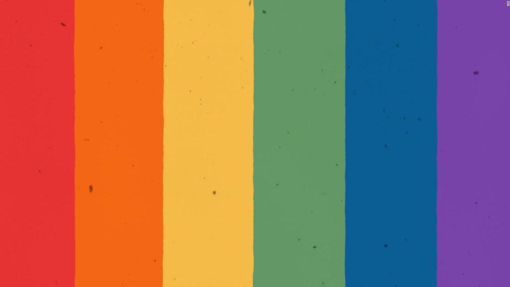 La fabulosa historia y signficado de la bandera arcoíris