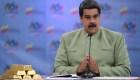 Venezuela: ¿qué pasará con el oro?
