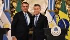 ¿Qué nivel de negociación tienen Argentina y Brasil?