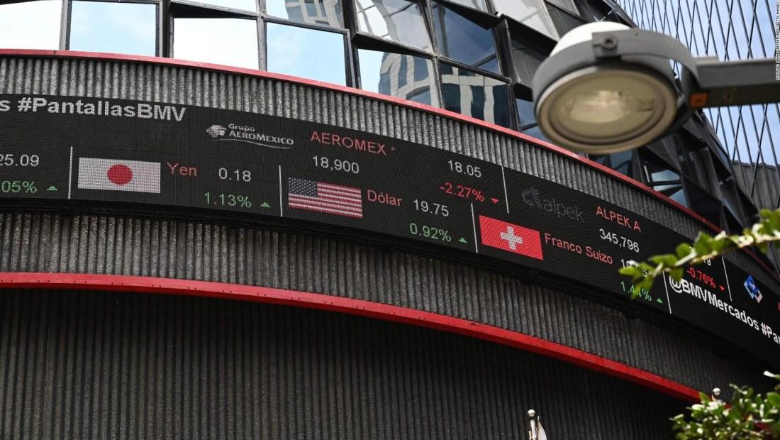 ¿Por qué Moody's y Fitch bajaron más su nota al país?
