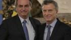 ¿Qué fue lo destacado de la cumbre entre Macri y Bolsonaro?