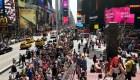 Desarticulan plan de atentado en Nueva York