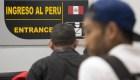 Perú exigirá visa humanitaria a venezolanos