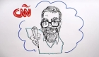 Liniers: te presentamos al creador de Macanudo