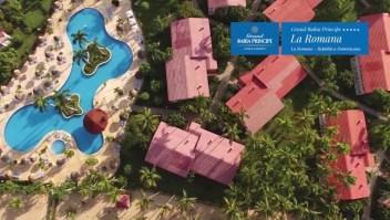 La amenaza de la cadena de hoteles de República Dominicana