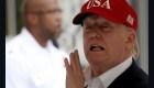 Trump cancela aranceles contra México tras acuerdo
