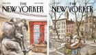 Así logró Liniers ilustrar The New Yorker