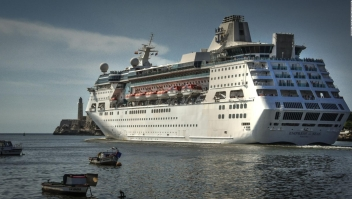 ¿Qué significa para Cuba la sanción de los cruceros estadounidenses?