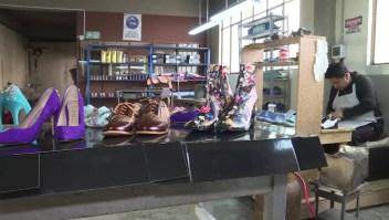 NARDA Bolivian Handmade, zapatos artesanales en Bolivia