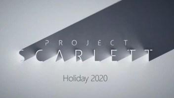 Microsoft revela su primera nueva consola desde 2013